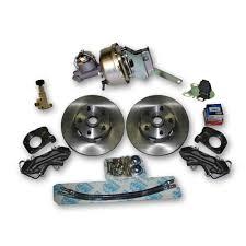 1966 mustang disc brakes master power db15211p mustang disc brake conversion power kit