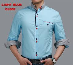 2016 striped shirt men mens black dress shirt long sleeve brand