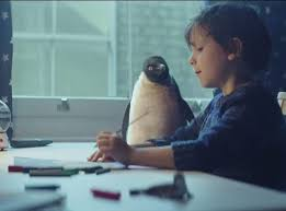 john lewis christmas advert there u0027s nothing wrong with monty the