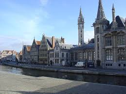 ghent city guide gent travel guide things to see in gent sightseeings