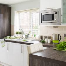 kitchens modern kitchen with white cabinetry and chrome finished
