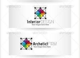 Slogans For Interior Design Business 40 Architecture Logo Design Templates 21 Free Psd Ai Vector