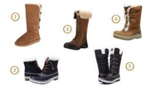 womens boots best best warmest womens boots ferebres shoe search