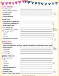 wedding planning list template 5 wedding planning checklist pdf academic resume template