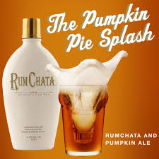 a rumchata thanksgiving