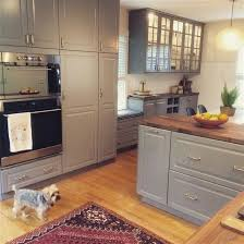 sektion kitchen cabinets check out my kitchen on ikea share space bodbyn grey sektion