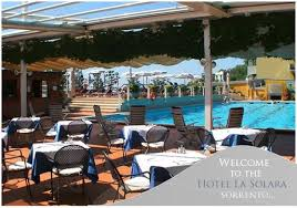 La Pergola Sorrento by Hotel La Solara Sorrento U2013 Official Site U2013 Family Friendly Hotel