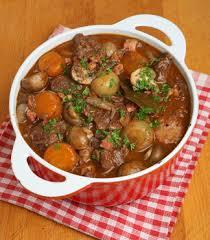 cuisiner de la joue de boeuf recette de la semaine joue de bœuf en gelée au saumur chigny