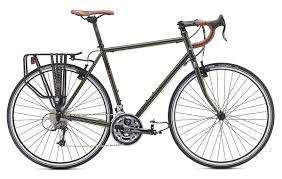 Fuji Comfort Bicycles Fuji Touring Bicycle Man