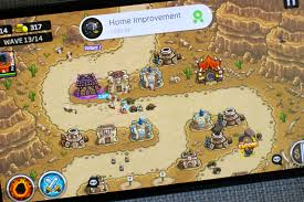 the best tower defense games on android greenbot