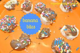 10 banana snacks and treats kids love fspdt