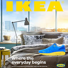 Hey Ikea Is This Your Next Catalog Cover Other Works