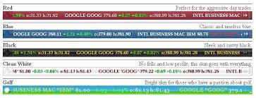 stock ticker free stock ticker best free desktop and website stock tickers