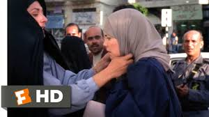 not without my daughter 1 12 movie clip violating sharia dress