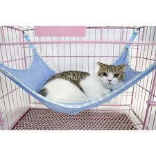cathammock bed cat hammock bed animal hanging cage comforter size