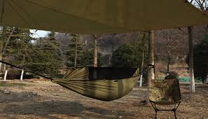 free soldier multifunctional camping tent hammock 46 68 online