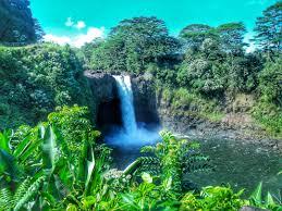 Hawaii Waterfalls images Three popular waterfalls to check out on the big island hawaii jpeg