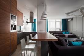 Living Room Design By Size Apartment Living Room Accented Blue Apartment For Your