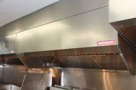 restaurant ventilation exhaust ventilation custom hoods