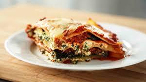 thanksgiving lasagna recipe very vegetable lasagna