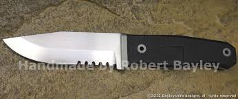 Custom Kitchen Knives For Sale Welcome To Bayleyknife The Home Of Practical Handmade Knives