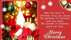 merry wishes quotes friends merry happy new