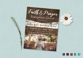 24 church flyer templates psd ai illustrator download