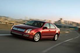 picture ford fusion 2008 ford fusion overview cars com