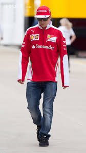 ferrari clothing ferrari marchionne call triggered raikkonen deal