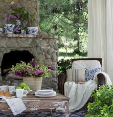 summer garden party event french country cottage french country cottage patio outdoor living