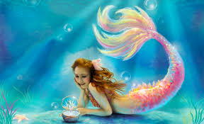 mermaid images reverse search