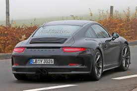 Porsche Panamera Coupe - deep dive porsche 911 r all new panamera planned for 2016