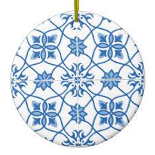 vintage portuguese ornaments keepsake ornaments zazzle