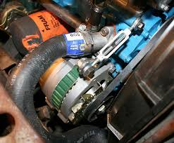 l series alternator upgrade how to the 510 realm