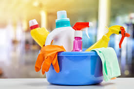 Springcleaning 6 Spring Cleaning Tips For Indoor Allergies