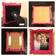 how to hang picture frames that have no hooks how to hang kick stand picture frames that have no hooks replace
