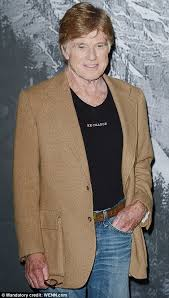 does robert redford wear a hair piece robert redford reveals his true feelings about butch cassidy s