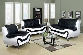 white sofa set living room living room black and white sofa set designs for living room 3