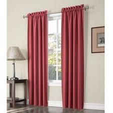 Magenta Curtain Panels Buy Red Panels Curtains From Bed Bath U0026 Beyond