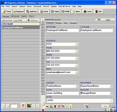 simple directory manager software for windows