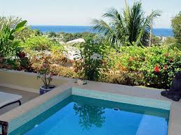 luxury apartment with plunge pool sole homeaway saint james