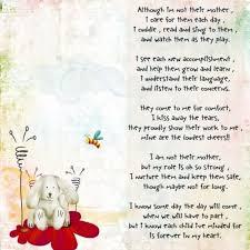 Poems For Comfort Registered Childminder Ladybugs Admin Pinterest Registered