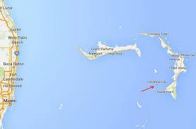 bahamas on a world map maps of castaway cay
