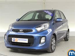 kia picanto used kia picanto for sale second hand u0026 nearly new cars