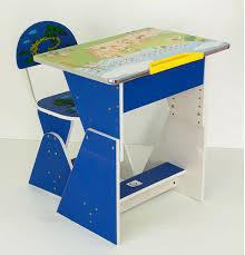 Kids Study Desk by Height Adjustable Kids Chidren U0027s Study Desk Boy Or Pink Or