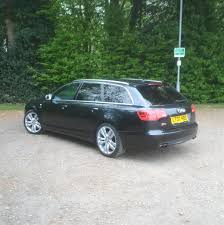 used 2007 audi s6 s6 v10 for sale in buckinghamshire pistonheads