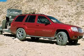 2003 jeep grand overland 2002 jeep grand overland roading suv 4 wheel