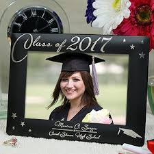 graduation frame personalized graduation frames graduation frames from giftsforyounow