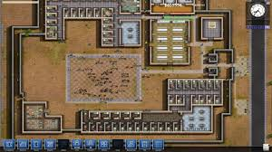 prison architect game giant bomb