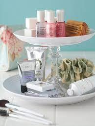 Tiered Bathroom Storage 8 Brilliant Storage Ideas For Your Small Bathroom Trays